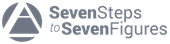 Seven Steps to Seven Figures logo