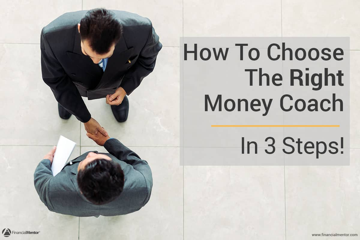 How Much Car Can I Afford Calculator >> 3 Steps To Choose The Right Money Coach