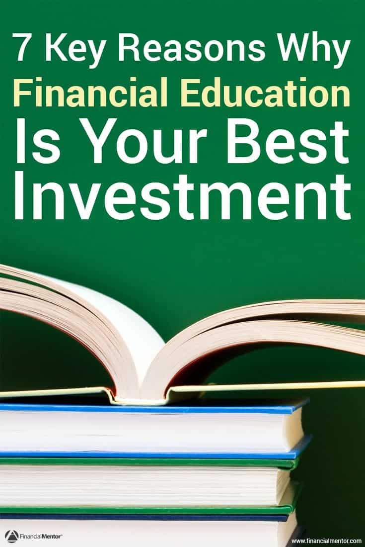The secret to investing: there are no secrets. Want financial success? Educate yourself on the fundamentals. When you increase your financial intelligence, you increase the number of financial possibilities available to you.