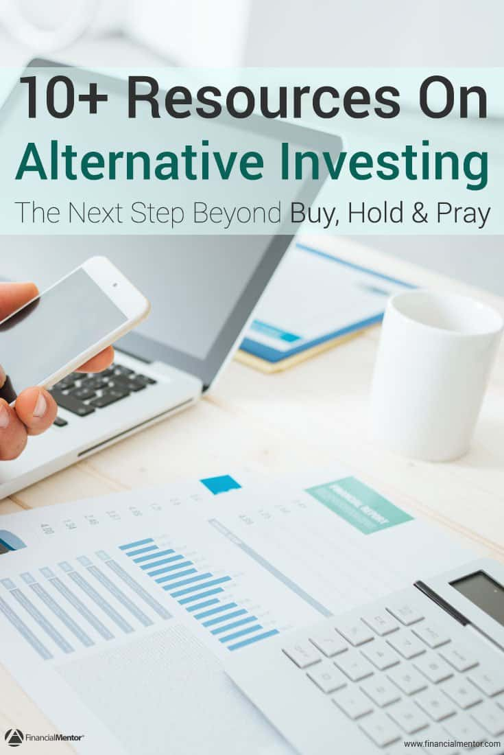 Discover how alternative investment strategy improves your risk and reward compared to conventional investment advice. Learn to make more by risking less...