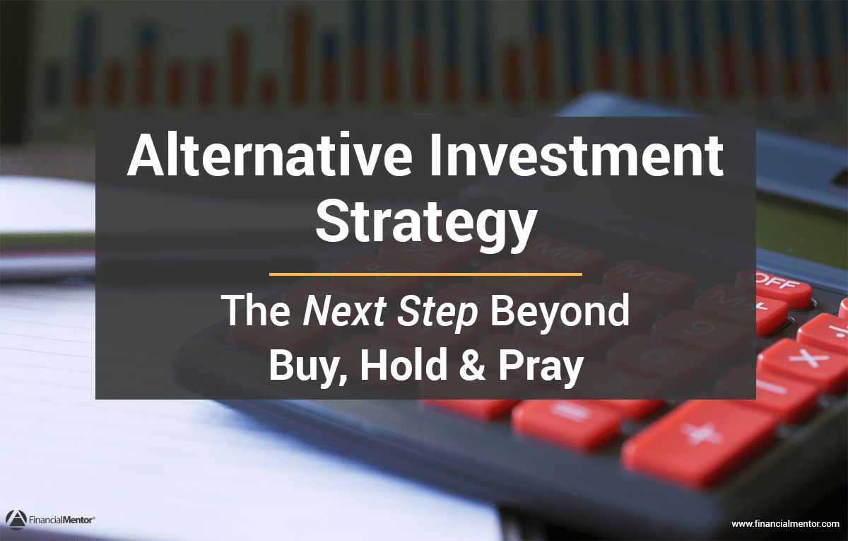 Alternative Investment Strategy Image
