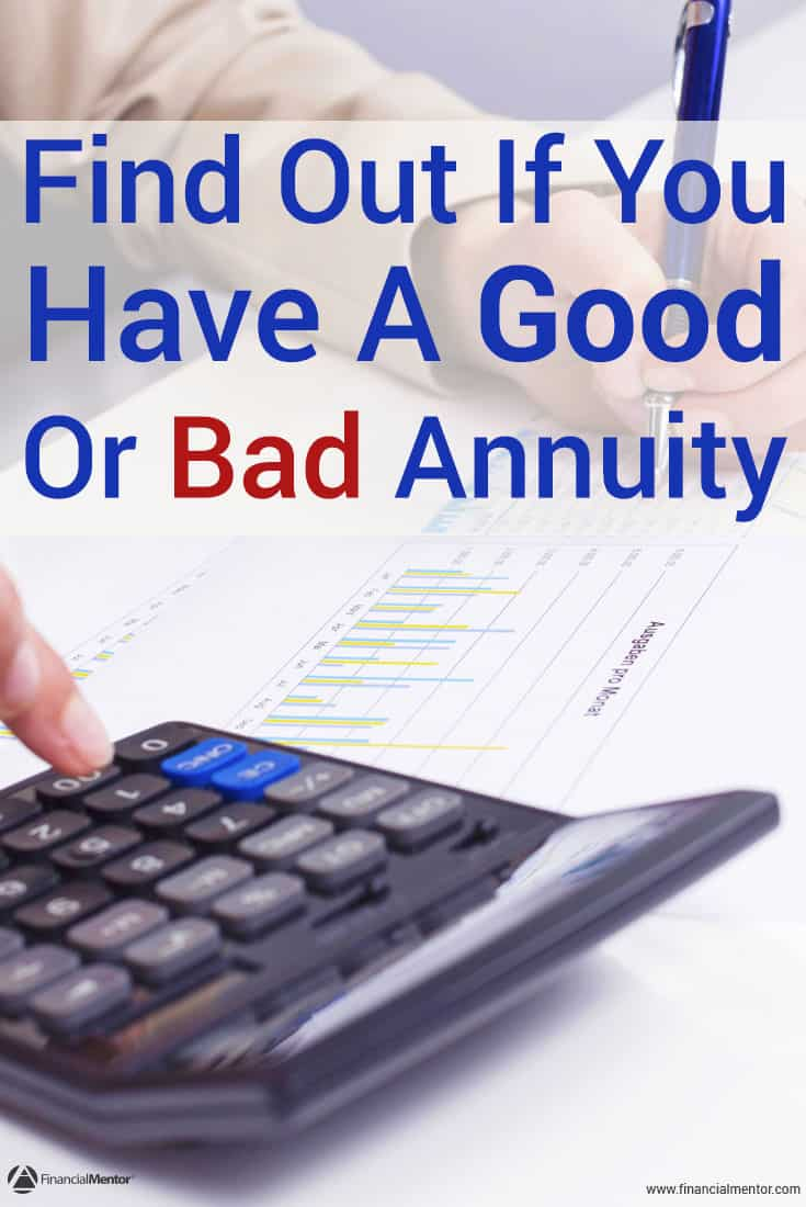 An annuity consumer's guide that balances the salesman's hype with analysis of the good and bad, pro and con. Variable annuities vs. fixed annuity (SPIA)...