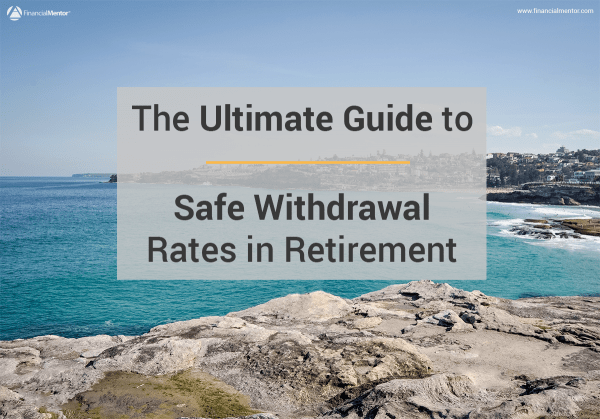 Are safe withdrawal rates really safe? Learn the truth about the 4% Rule here.
