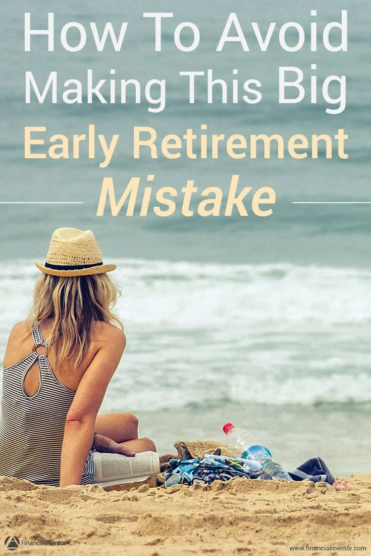 If you are between the ages of 20-50 and want to retire in 5-10 years then you are living a myth. Your early retirement dream is an act of self-deception. Here's the solution...