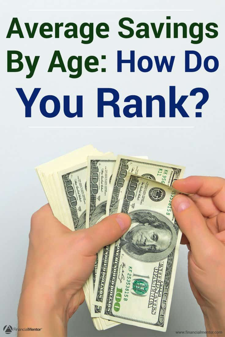 How does your net worth rank compare to the national averages for your age? What can you do to get ahead (if you're behind)? Discover a simple formula that quickly shows how well you're doing financially, and get clear actions steps and resources to accelerate your financial goals.