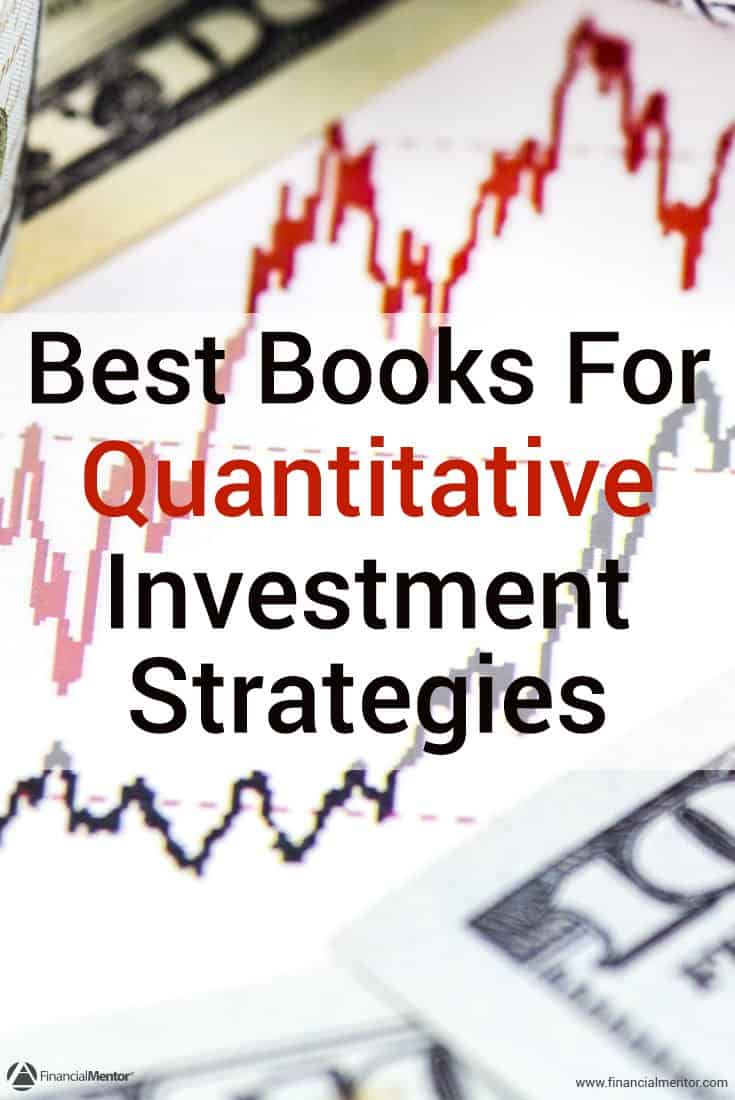 After you've read through beginner investment books, you might be ready to graduate onto more advanced reading material that covers scientific, actuarial investment strategy: quantitative investing. You'll discover how to gain great results with your portfolio regardless of market conditions.