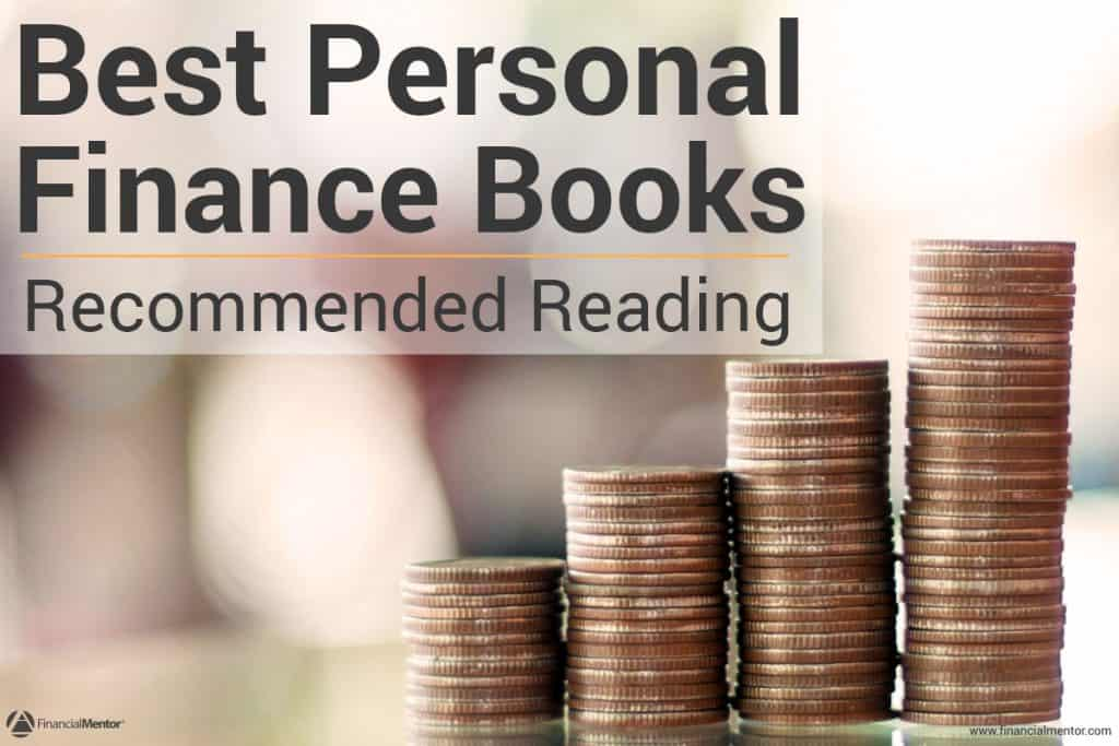 This list of personal finance books will help you get out of debt, create a budget, overcome spending issues, and shift your mindset toward freedom.