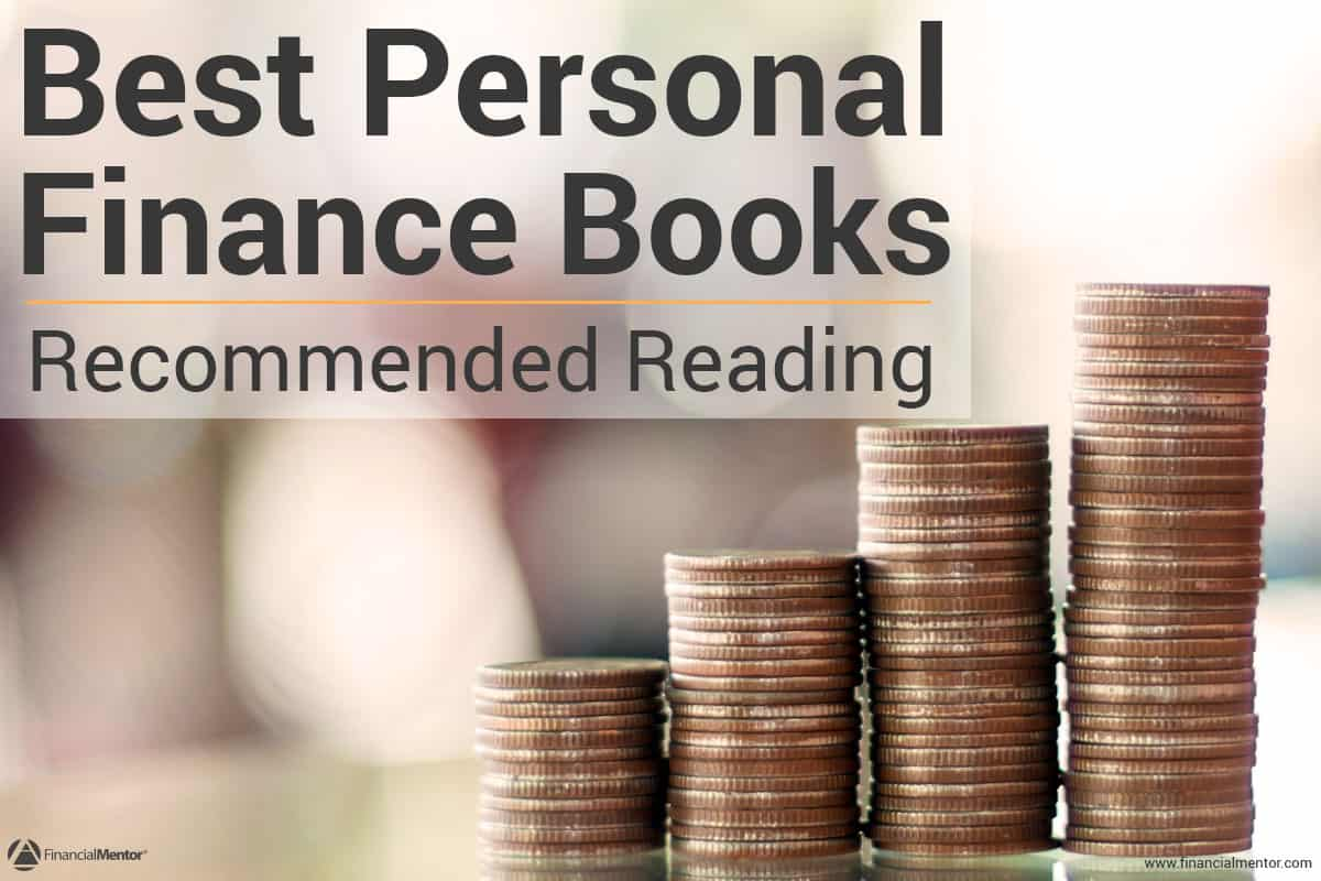 best personal finance books for beginners