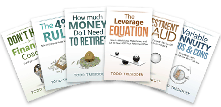 Financial Mentor book series