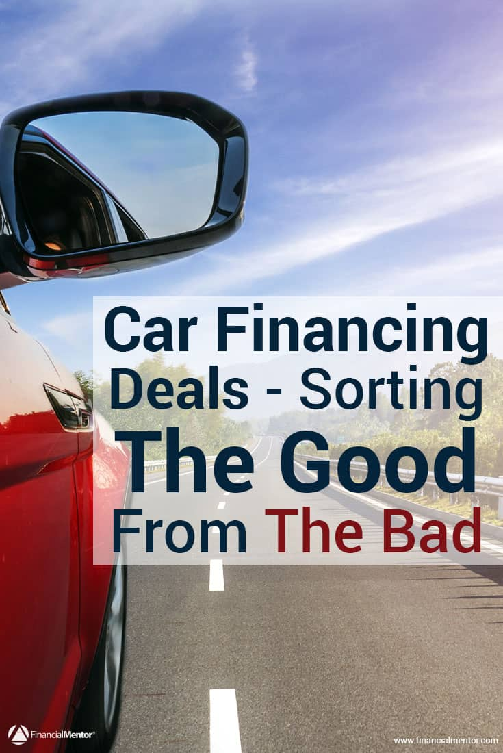 How Much Does A Car Cost After Financing