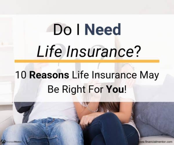 Couple on couch questioning whether or not they need life insurance