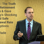 FM 001: The Truth About Retirement Income & Dave Ramsey's Shocking ROI and Safe Withdrawal Rate Assumptions with Wade Pfau
