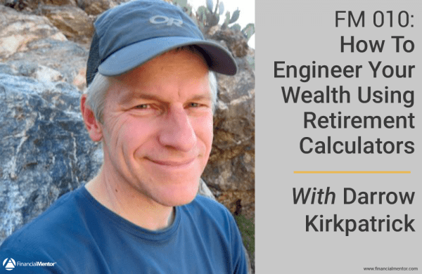 Darrow Kirkpatrick - retirement calculator expert