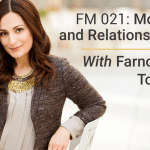 FM 021: Money and Relationships with Farnoosh Torabi