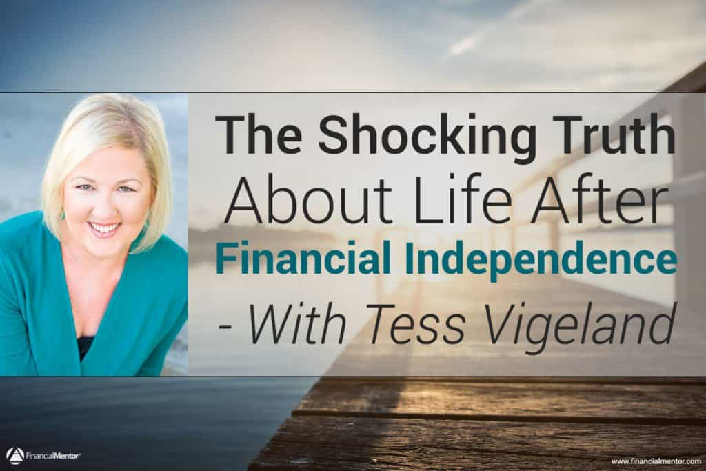 Surprising financial independence insights about life without a career. Case studies & research so you can prepare for career change or early retirement.