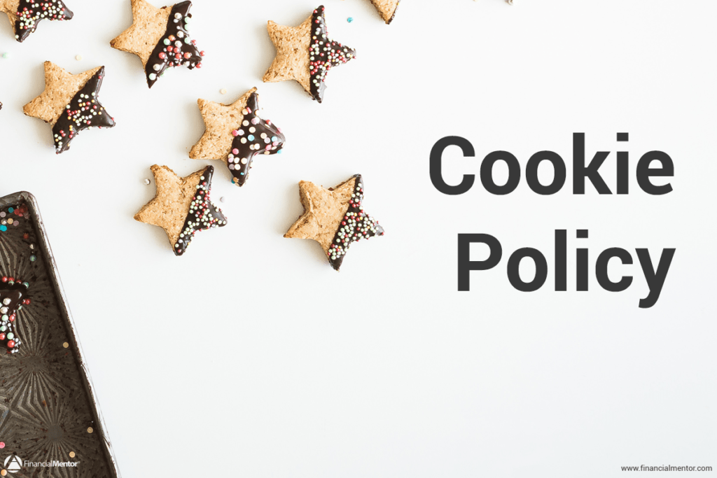 The Financial Mentor Cookie Policy - Learn how we use cookies