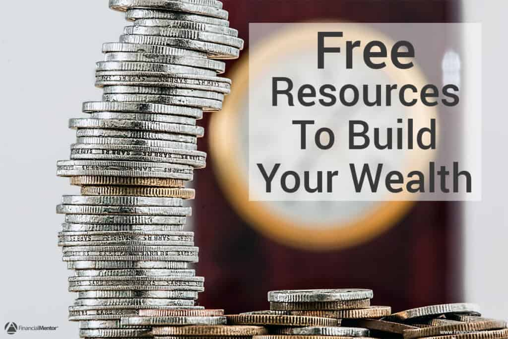 Financial intelligence is the million dollar skill that doesn't have to cost a million dollars. Take advantage of these free financial advice resources.