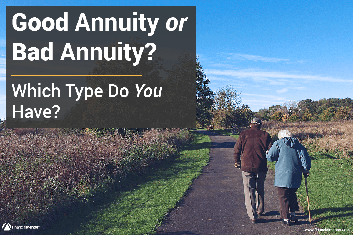 How do you understand annuities and make a safe investment?