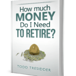 Cover for How Much Money Do I Need to Retire book