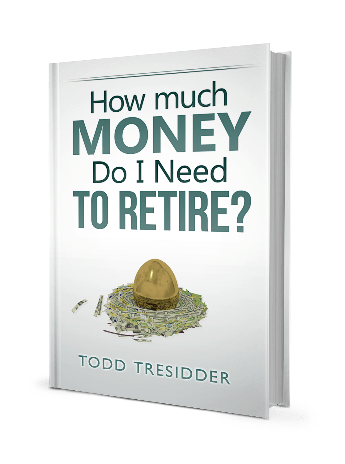 how much money do I need to retire