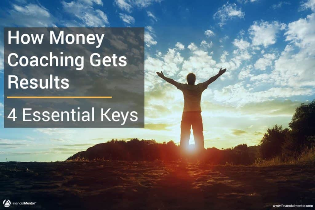 How money coaching gets results image