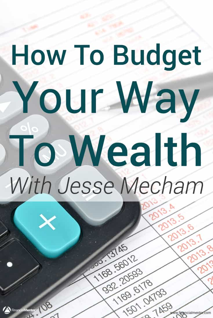 Your budget is the foundation of your wealth plan - the cornerstone. If you think budgeting is about sacrifice and discipline then you are missing out...