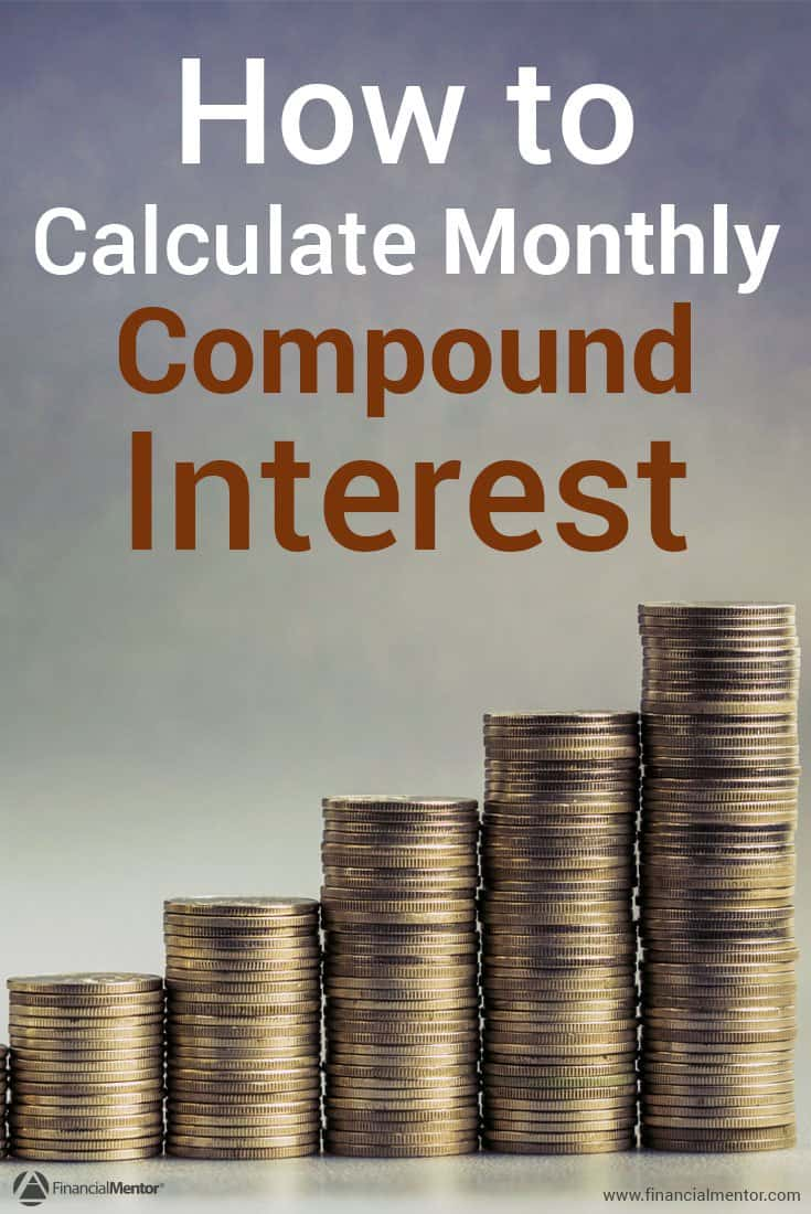 Compound interest can help accelerate your wealth building, but by how much? Use this monthly compound interest calculator to see how much your investments will grow over time.