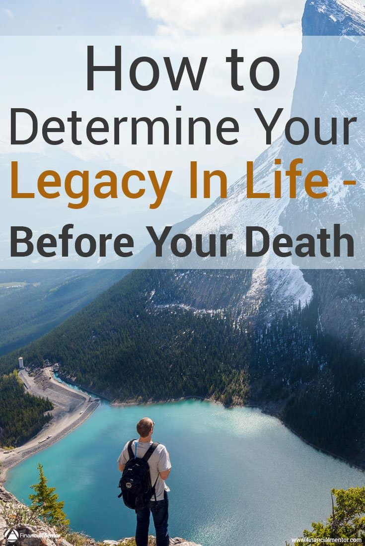 Reveals the value of a proper estate plan, the simple steps to putting your affairs in order, and how to create a legacy in life for today, and the future.