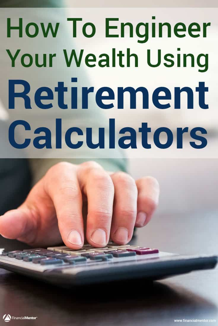 Retirement calculators make the math easy but can deceive if used incorrectly. Discover tricks and traps to using retirement calculators right so you can...