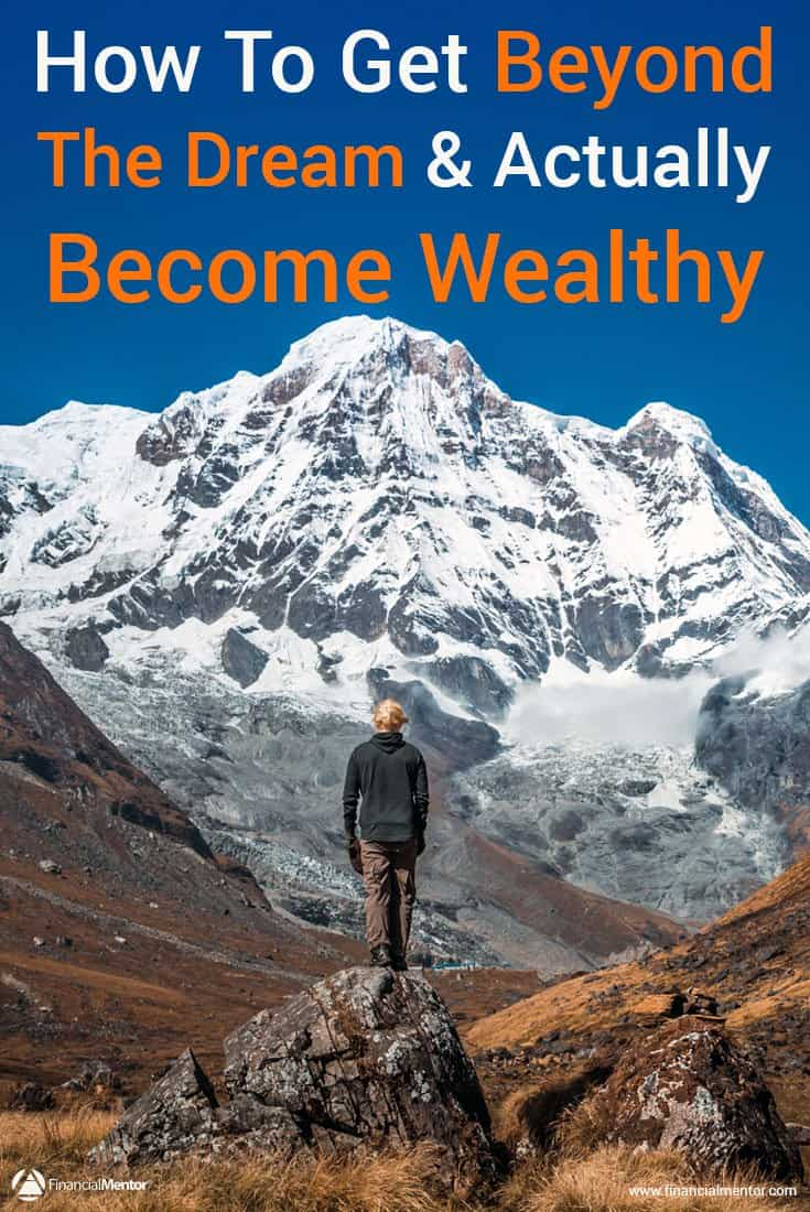 "How to become wealthy is easy to understand but hard to live. Reveals how to convert your wealth plans from the question of ""if"" to the certainty of ""when""."