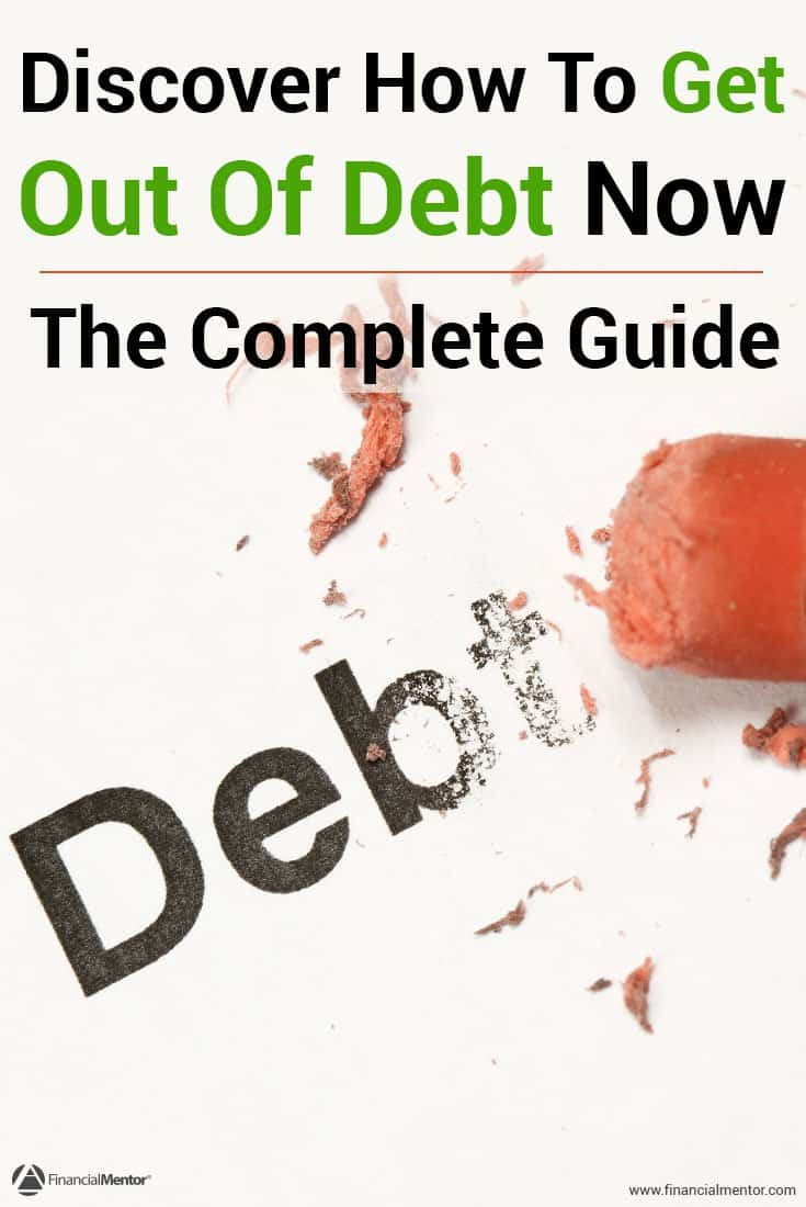 Uncover the deceptive nature of debt relief problems, the simple rules for good credit, and a step-by-step solution to a get out of debt plan that works...