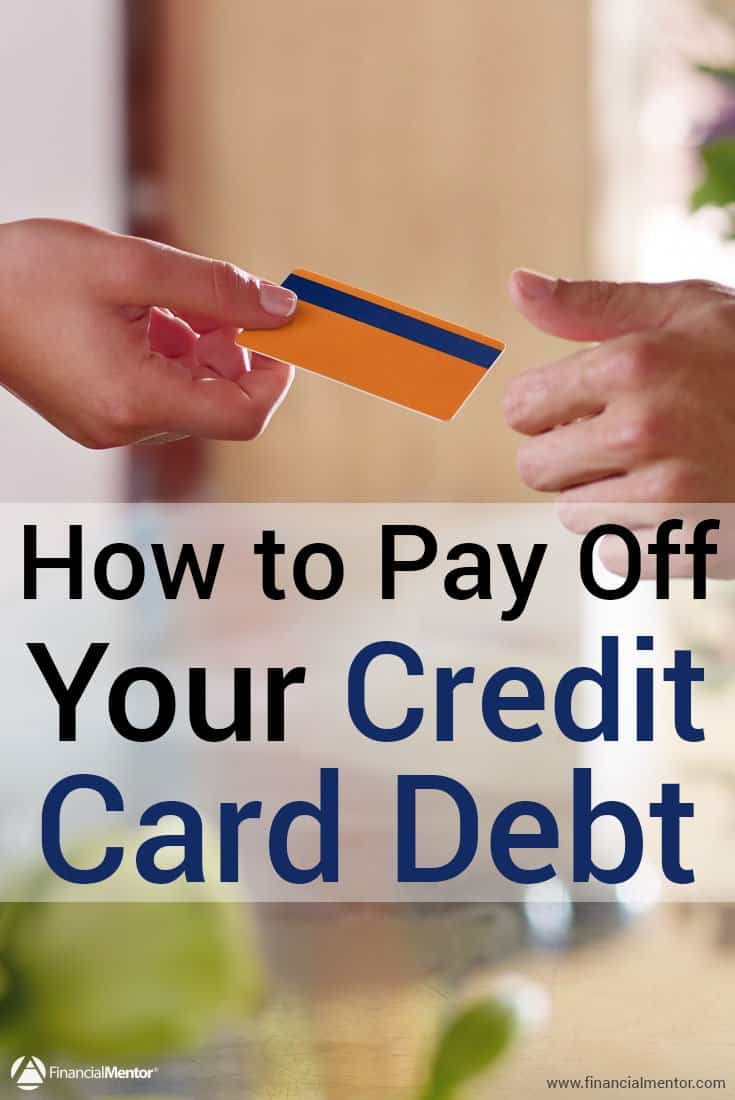 Sick Of Being In Credit Card Debt? Want To Pay It Off Without Hassle?