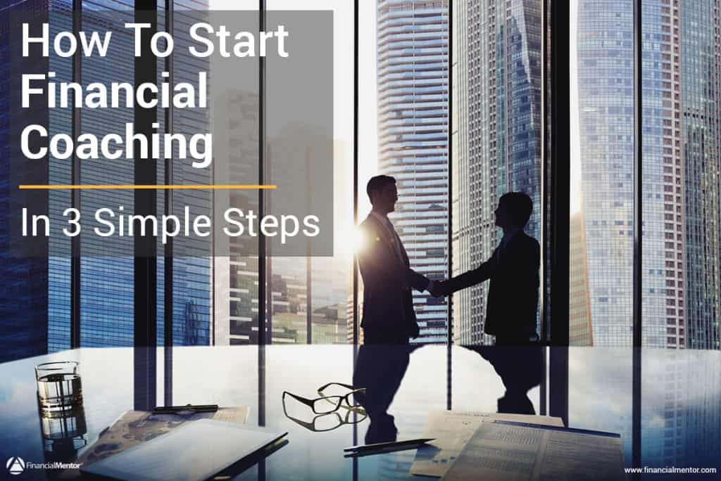 Personal Financial Coaching Image