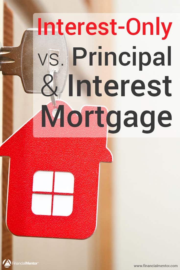 Are you trying to compare an interest-only mortgage to a conventional principal and interest mortgage? This calculator will run the numbers for you and tell you which is the better deal.