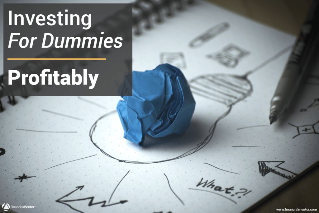 Investing for Dummies Profitably Image