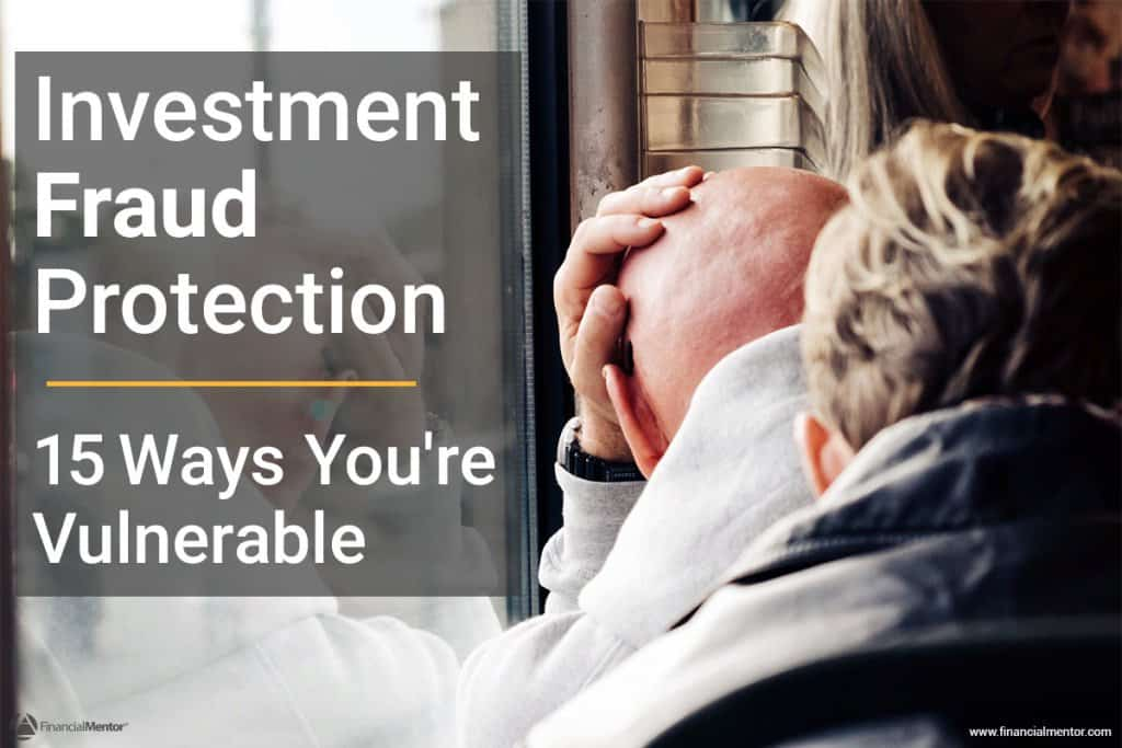 investment fraud protection image