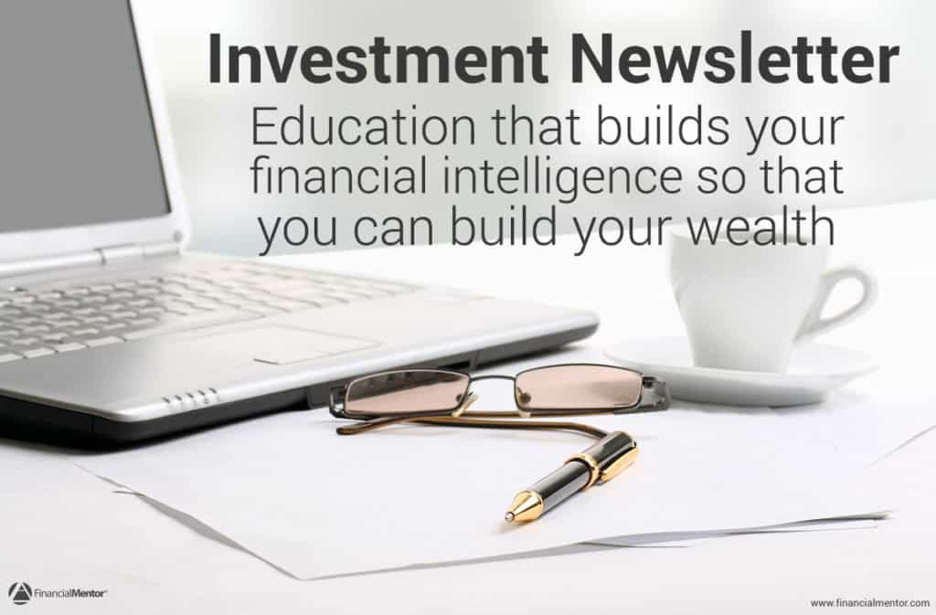 Subscribe to our investment newsletter & receive ideas to improve wealth-building skills, plus tips from a former hedge fund manager on investment strategy.