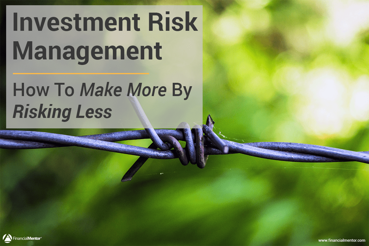 Investment Risk Management Image