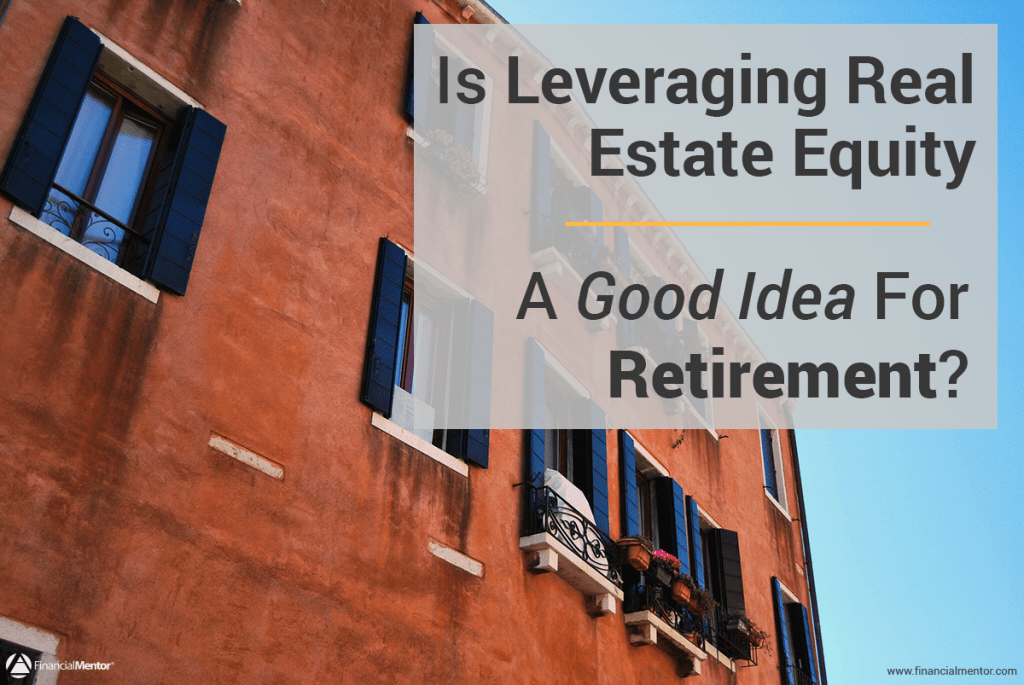 Is leveraging rental property equity to purchase stocks and real estate a good idea in retirement? Probably not, for scientific and realistic reasons. Find out why in this article.