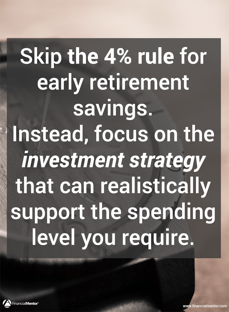 Are 4% withdrawal rates truly safe? Learn how to factor in market valuations and conditions when saving for retirement so you can safeguard your income later on.