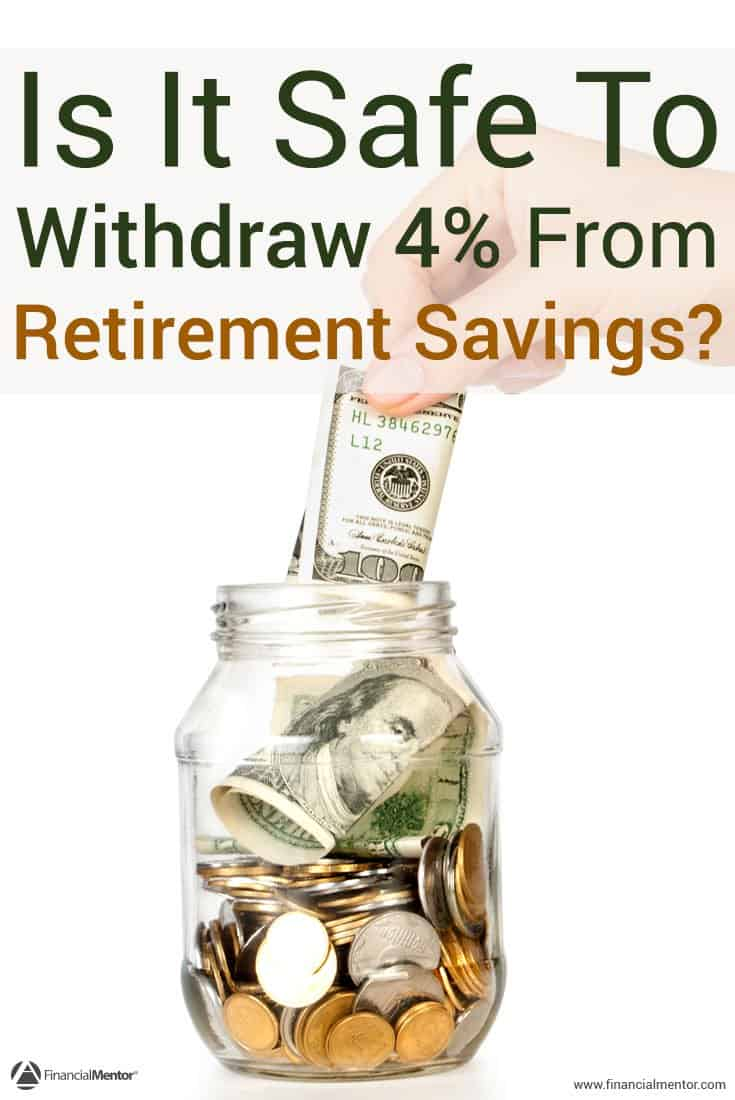 Learn how market valuations can affect safe retirement savings withdrawal rates and how varying your investment strategy can increase your withdrawal rate.