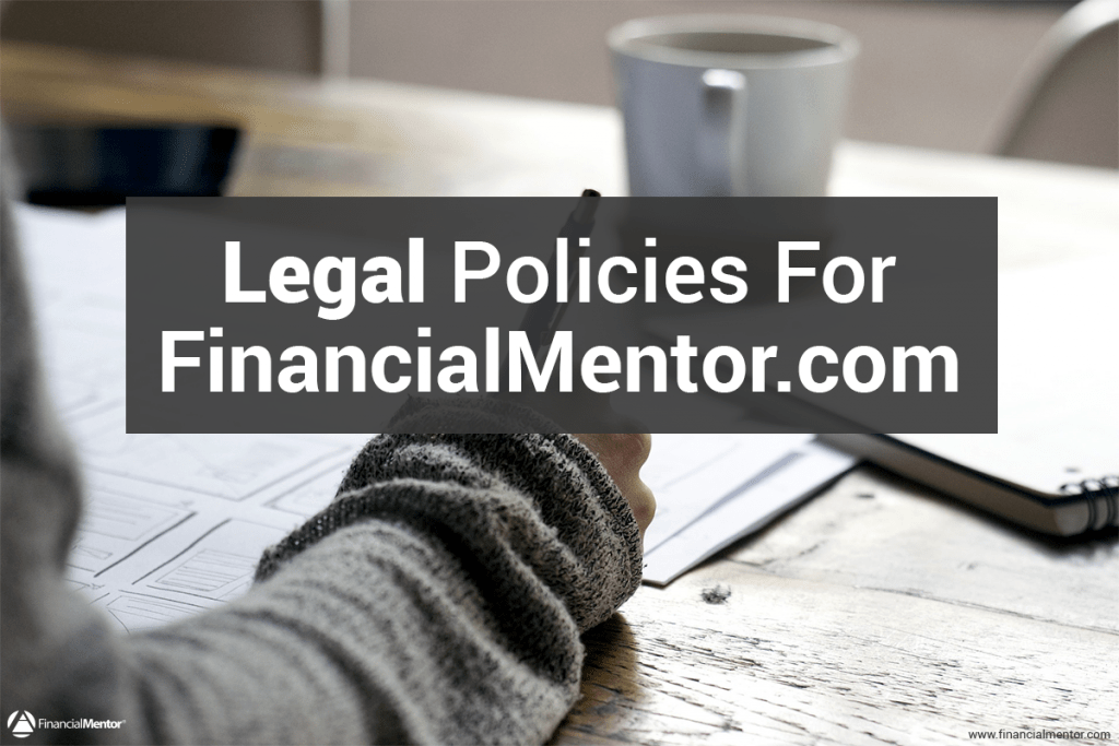 Legal Policies for Financial Mentor