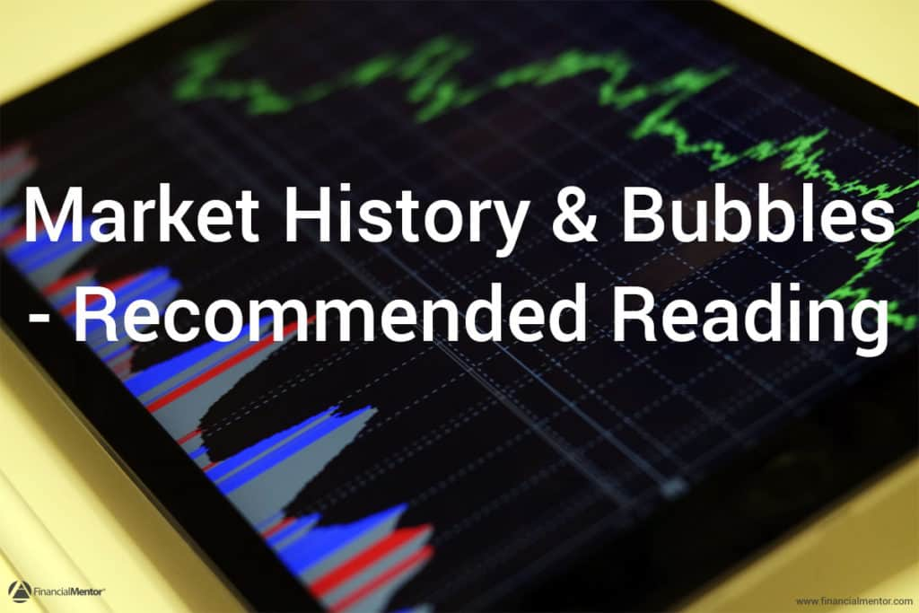 Those who fail to study market history are doomed to repeat it. These 12 recommended reading books form an essential foundation for any serious investor...