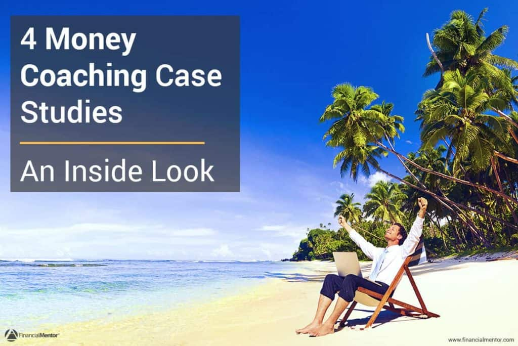 Money coaching case studies image