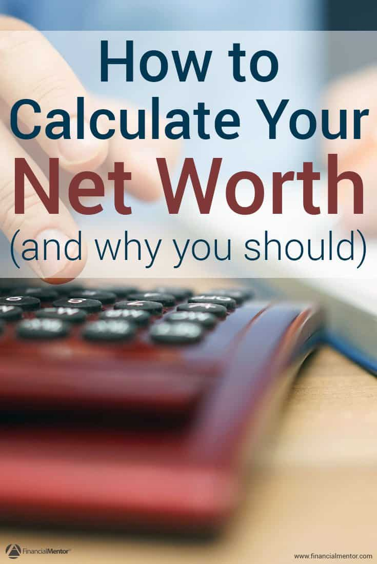 Free Worksheet How To Calculate Your Net Worth Worksheet net worth calculator calculate your personal balance sheet discover how to with this easy use and find