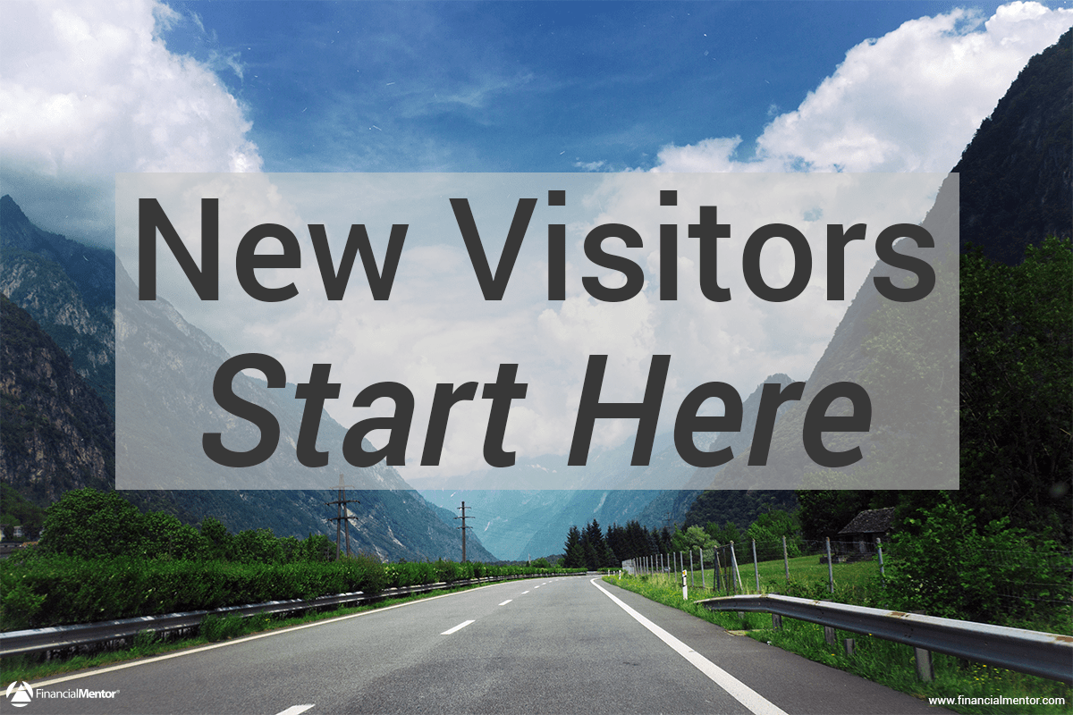 new visitors start here