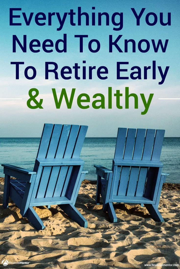 Advanced retirement planning guide that goes beyond 401(k)s and IRAs. Articles with unconventional insights, tools, calculators, checklists and more...