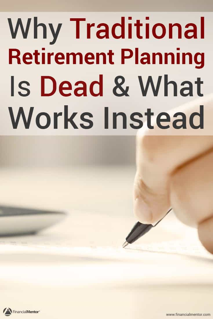 Traditional retirement planning has failed. Statistics prove it is an old world model in need of a facelift. Reveals how retirement really works so you...