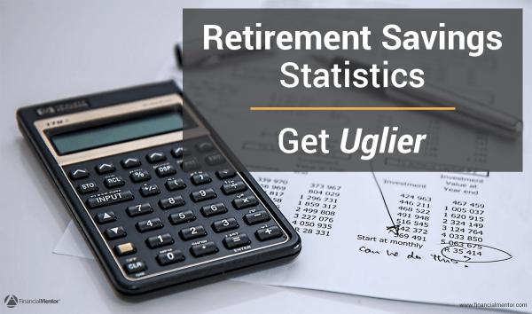 Retirement Savings Statistics Image