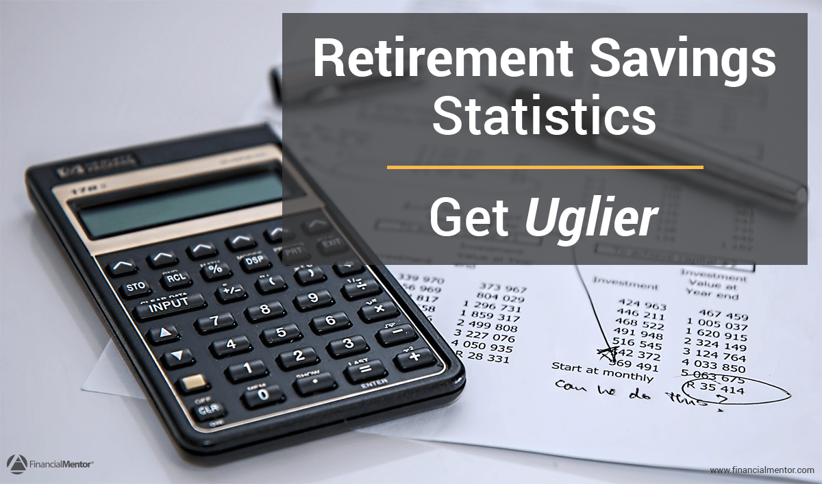 How much money do i need to retire calculator -  Retirement Savings Statistics Get Uglier